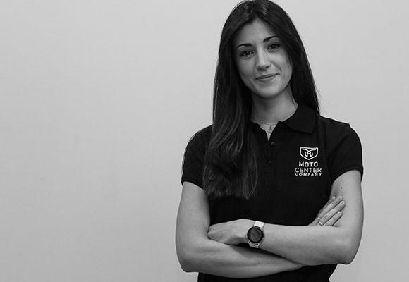 ANDREA RODRÍGUEZ |  Gestor E-commerce