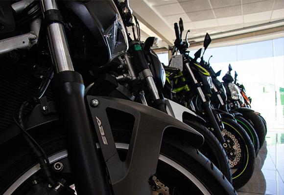 Tienda motos Alicante